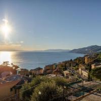 ALTIDO Camogli Hill Seaview