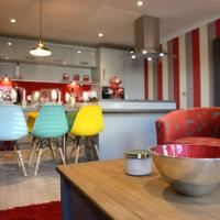 Striking boutique style 2 BDR in vibrant Kemp Town