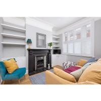 Charming & Trendy base for 5, nr Bishopthorpe Rd