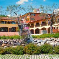 AHG Donna Silvia Hotel Wellness & SPA