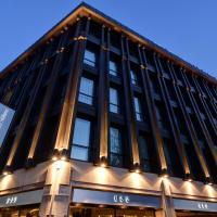 UNAHOTELS Cusani Milano، فندق في ميلانو