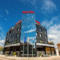 Platinum Image Hotel, hotel in Elin Pelin