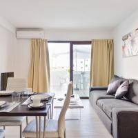 Apartamentos Esmeralda Ibiza