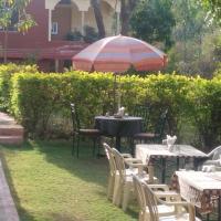 Roopam Resort, hotel in Ranakpur