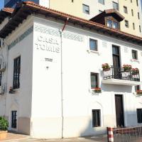 Casa Tomis, hotel din Constanţa