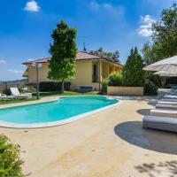 Villa La Quiete, hotell i Mogliano