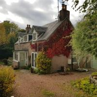 Smithy Cottage, hotel in Kirkmichael