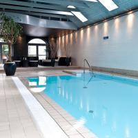 Hotel Scheelsminde, hotel in Aalborg
