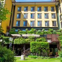 Mercure Bologna Centro, отель в Болонье