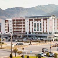 GARDEN KALE THERMAL HOTEL, hotel in Afyon