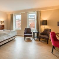 Best Western Plus Hotel Excelsior, отель в Эрфурте