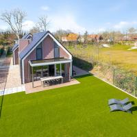 Villa Mastlo 2x 10 persons Ouddorp large garden, 1500 meters to the dunes and beach