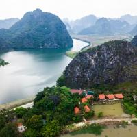 Trang An Lotus Lake Homestay
