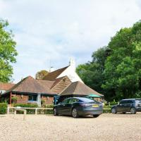 Cromwell Arms Country Pub with Rooms, hotel in Romsey