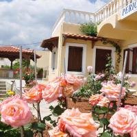 Perigiali, hotel in Makry Gialos