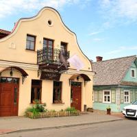 Stoczek 1929 – hotel w Białowieży