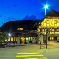 Gasthof Bühl, hotel in Schwarzenburg