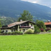 Gästehaus Scharler