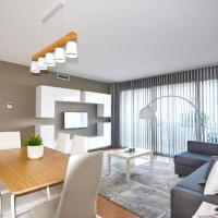 FORUM 25 - Barcelona Forum Apartment
