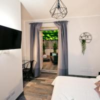La Terrazza di Giulia, hotel em Lido di Ostia