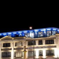 Villare Leicester City Centre hotel