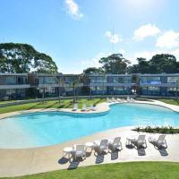 Open Pinamar Resort