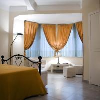 B&B Lepanto, hotell i Messina