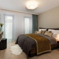 Luxurious Apartments at Žižkov