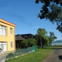 Apartment in Fonyod/Balaton 18630, hotel in Fonyód