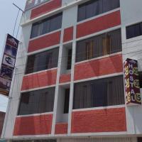 Hostal El Mirador, hotel in Arequipa