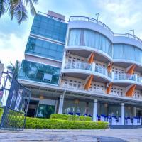 Ceylon Sea Hotel, hotel in Tangalle