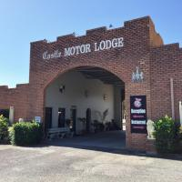 Castle Motor Lodge, hotel in Bowen