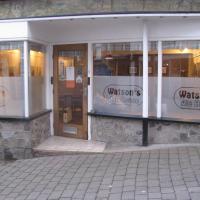 Watson's Ale House, hotel in Knighton