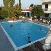 Apollon Resort