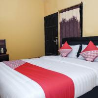 OYO 598 Udan Mas Guesthouse& Gallery, hotel in Borobudur