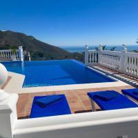 Bed and Breakfast Villa Mañana, hotel in Mijas