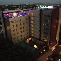 Hotel AYOLA Lippo Cikarang, hotel in Cikarang
