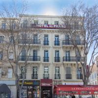 Hotel Du Pharo, hotel in La Corniche, Marseille