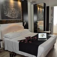 Hotel Perugino, hotel en Milán