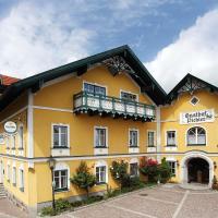 Gasthof Reiterhof Pichler, hotel sa Geboltskirchen