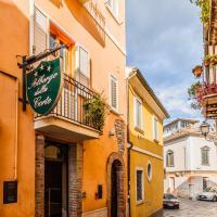 Albergo Della Corte, hotel in Benevento