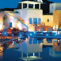 Chora Resort Hotel & Spa, hotel in Chora Folegandros