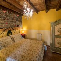 Affittacamere Le Terrazze, hotel in Corniglia