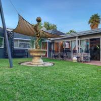 Dersley Manor Boutique Hotel, hôtel à Bloemfontein