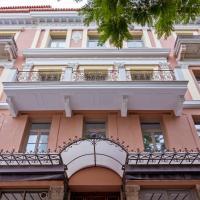 Emporikon Athens Hotel, hotel in Monastiraki, Athens