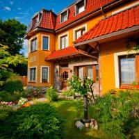 Villa Akacja – hotel w Łebie