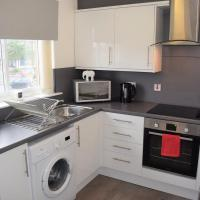 Kelpies Serviced Apartments Alexander- 2 Bedrooms