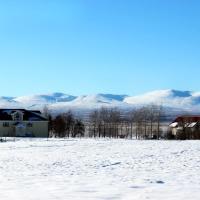 Frostastaðir Guesthouse