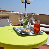 Eco-Hotel Edy, hotell i Chianciano Terme