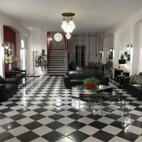 Porto Real Hotel, hotel em Morretes